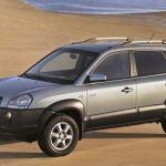 Hyundai Tucson – propisane količine motornog ulja i servisni …