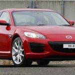 Mazda RX-8 – propisane količine motornog ulja i servisni …