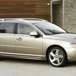 Volvo V70 – propisane količine motornog ulja i servisni …