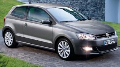 Volkswagen Polo 5. gen.