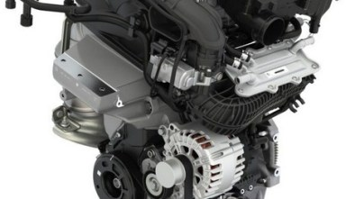 1.0 TSI motor