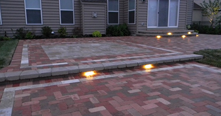 landscaping and outdoor living contractors columbus ohio