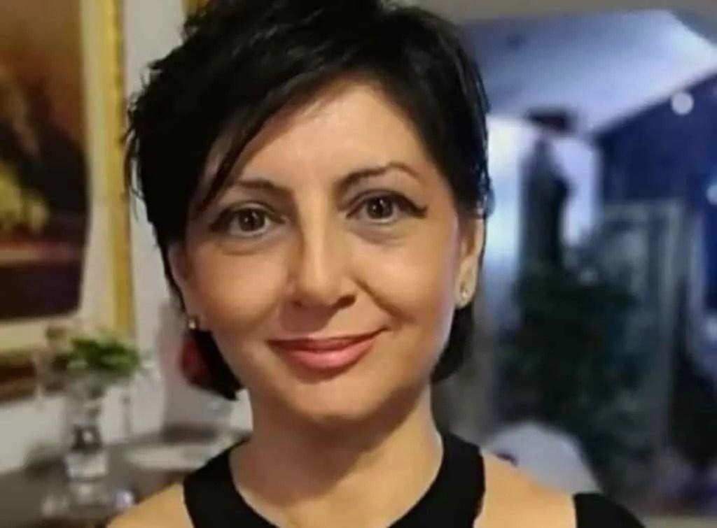 Angioletta Domingo