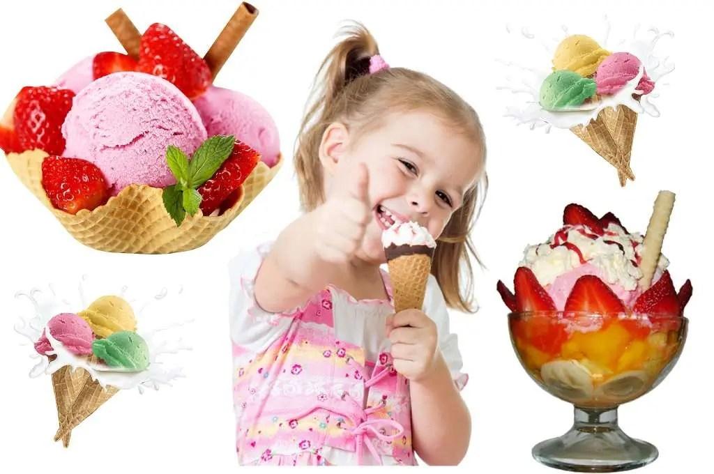 facciamo gelato in casa