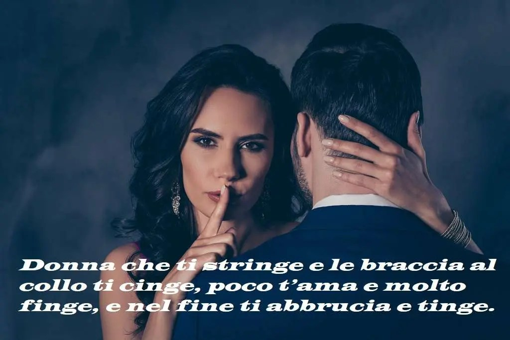 proverbi sulle donne 1
