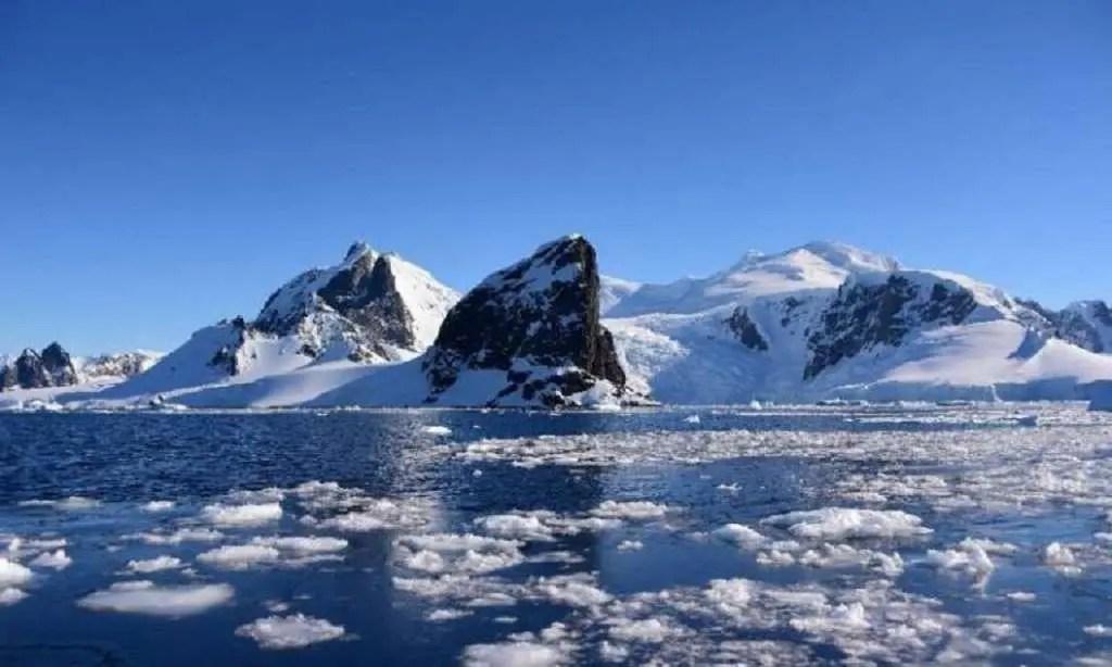 Oceani polari