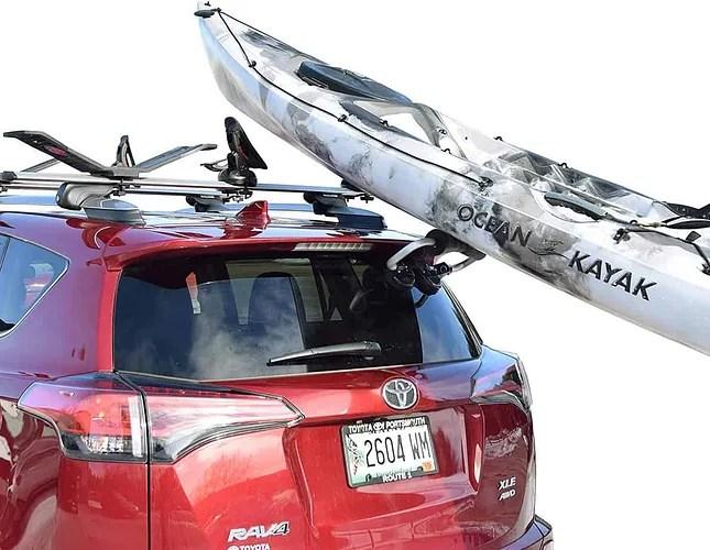 kayak help