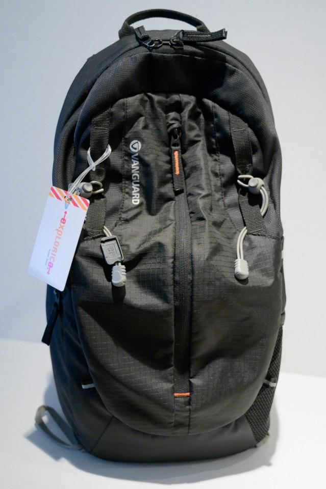 Vanguard Kinray Lite 45 Backpack