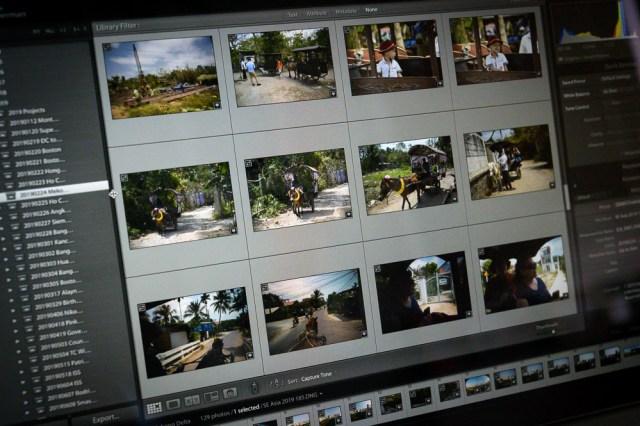 SE Asia Photos in Adobe Photoshop Lightroom Classic
