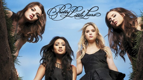 Image result for Pretty Little Liars Season 1