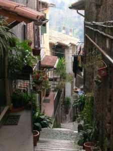 Village of Zagarolo