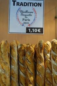 2014 best baguette