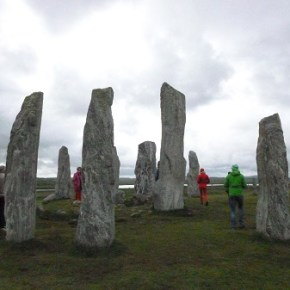 Stonehenge of Scotland