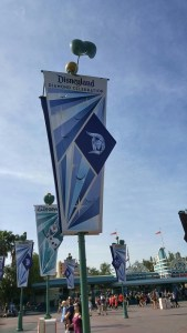 diamond disneyland