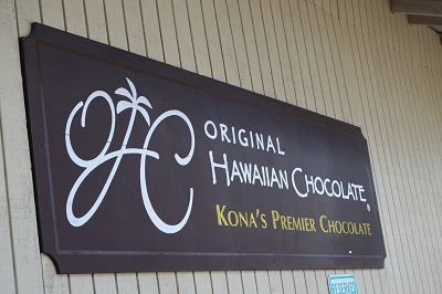 Growing Chocolate in Hawaii