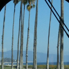 Santa Barbara-a destination calling for a visit