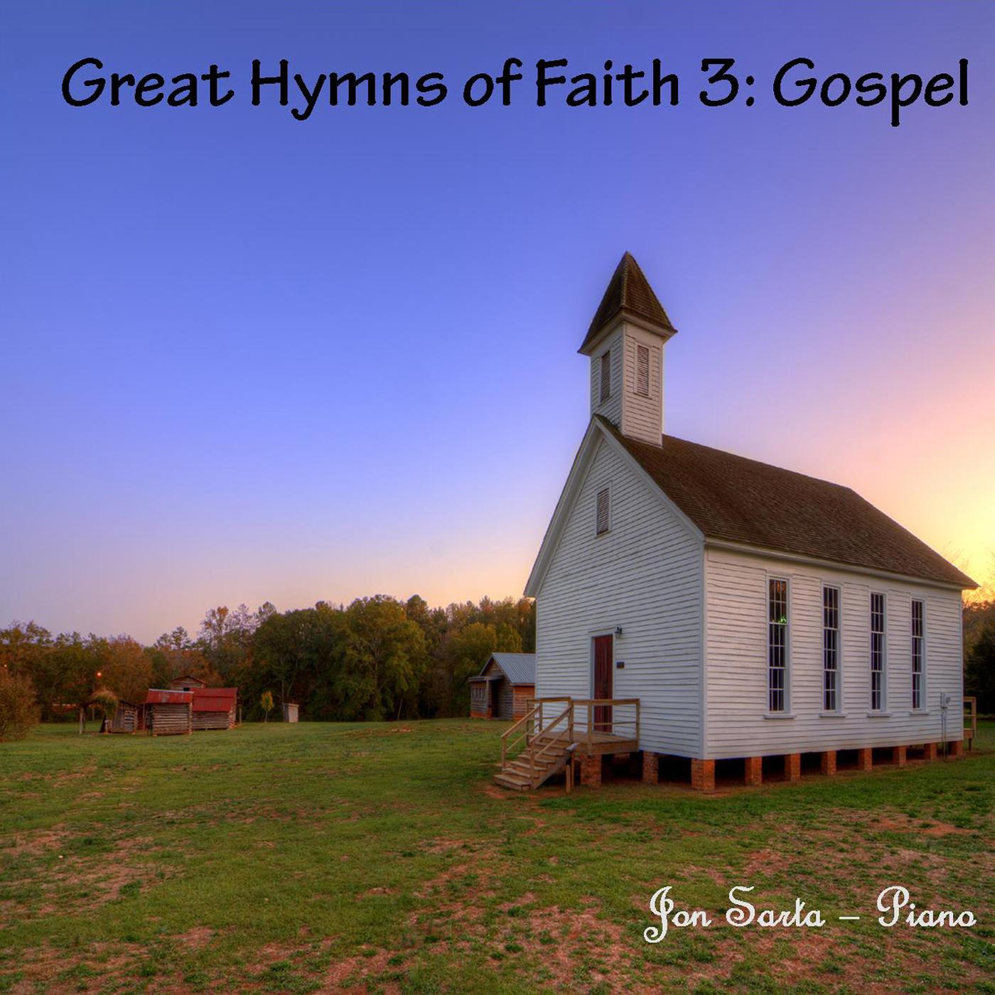 Great Hymns of Faith 3: Gospel CD