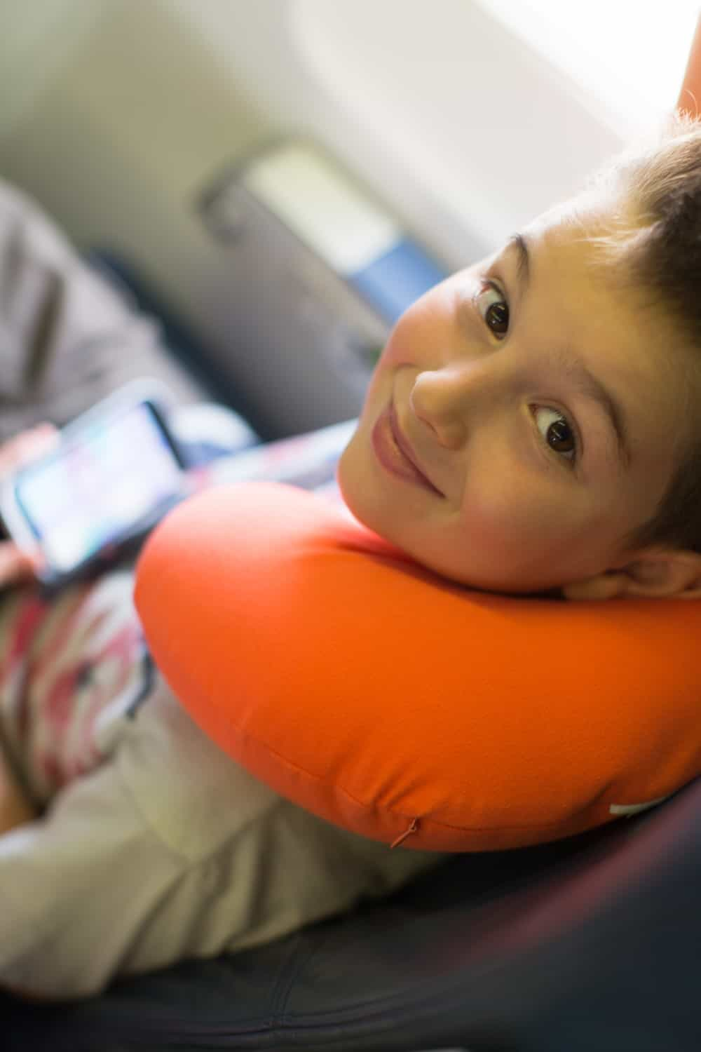 the best kids travel pillows 2021 from