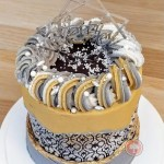 A Birthday Cake For Men Making A Strong And Elegant Impression For Your 1 Cakelovesme