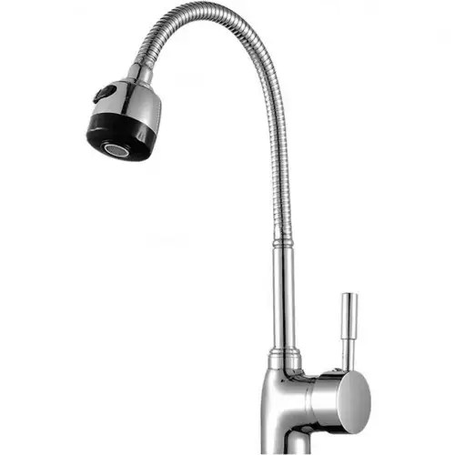solid brass kitchen mixer taps hot and cold kitchen tap single hole water tap kitchen faucet torneira cozinha
