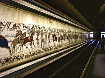 Bayeux Tapestry 1