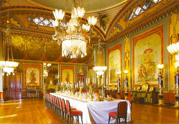Royal Pavillion PCds