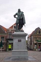 Jan Pieterszoon Coen statue