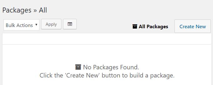 Duplicator package to clone a WordPress website.