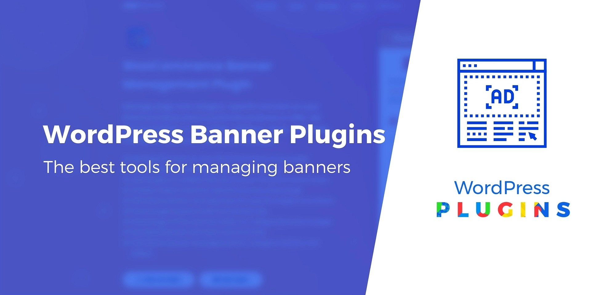 6 Best WordPress Banner Plugins in 2021 (Ads, Announcements + More)