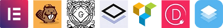 Logo Pembangun Halaman