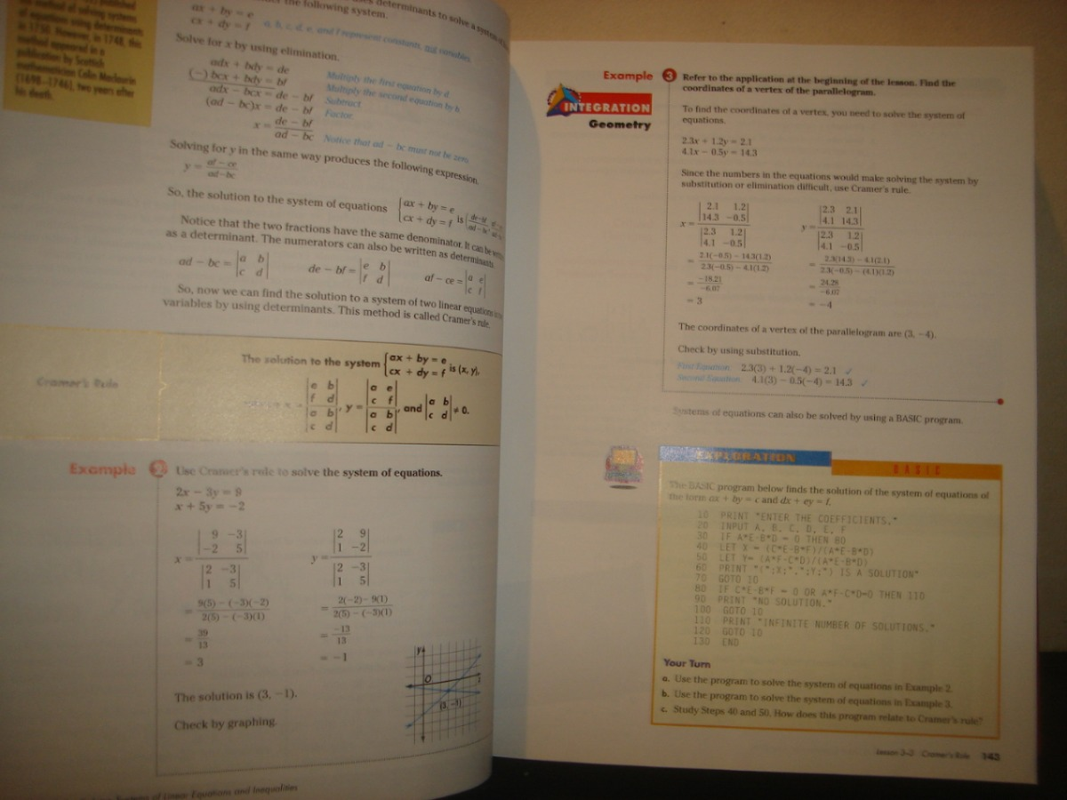 Homework Help Geometry Holt Mcdougal