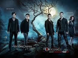vampire originel