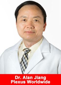 Dr. Alan Jiang