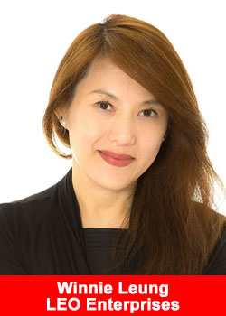 Winnie Leung - LEO