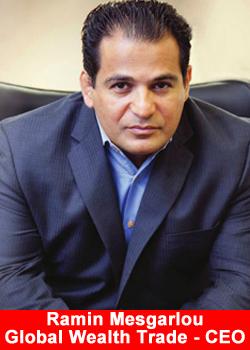 Ramin Mesgarlou - CEO Global Wealth Trade