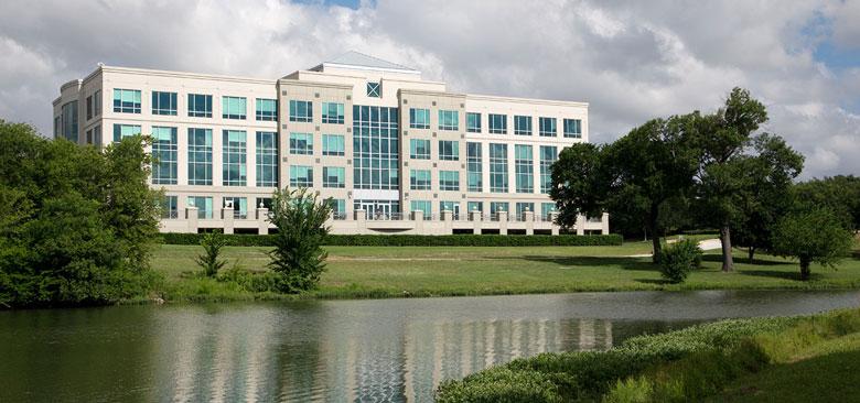 WorldVentures Head Office