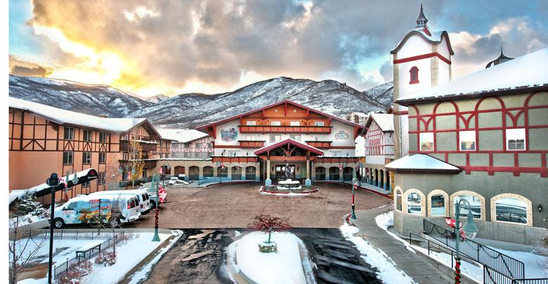 Zermatt Resort, Utah, USA
