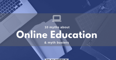 10-myths-about-Online-Education-myth-busters