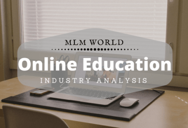 Online Education Industry Analysis