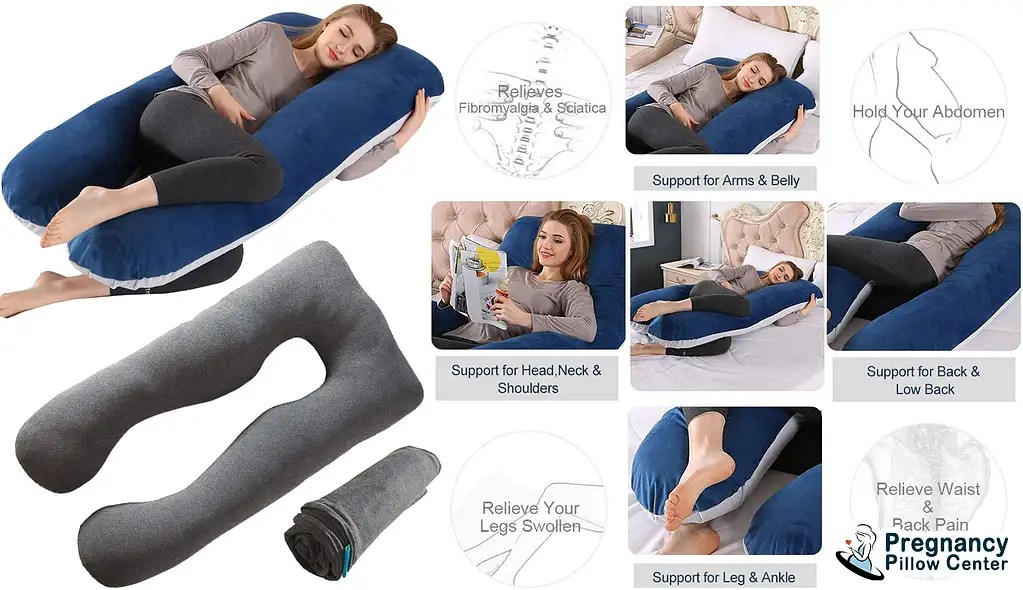 how full body pregnancy pillow perform