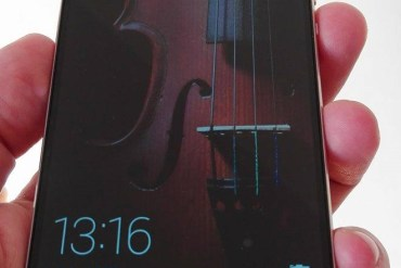 Huawei P8 recenzja