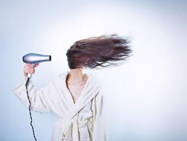 oleje do olejowania włosów
