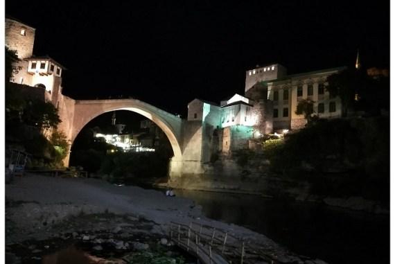 Mostar Bośnia