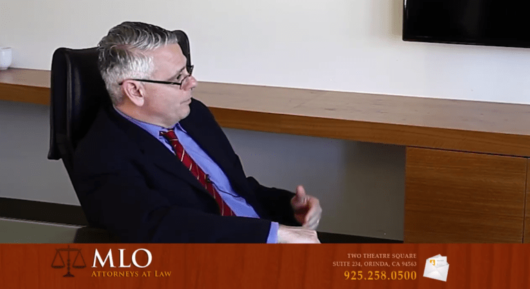 Personal Injury Lawyer Orindo, CA