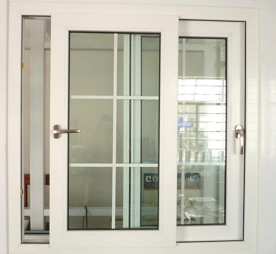 Jendela Aluminium untuk Kamar Tidur