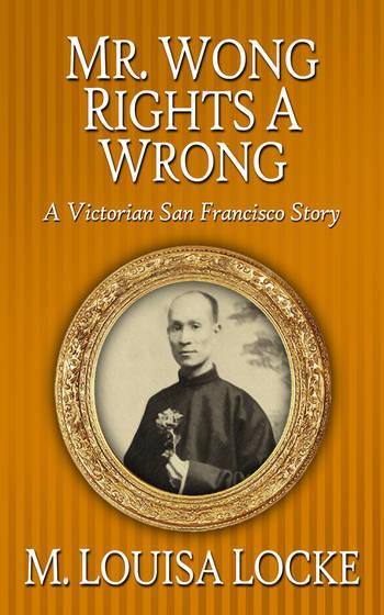 Mr. Wong Rights a Wrong