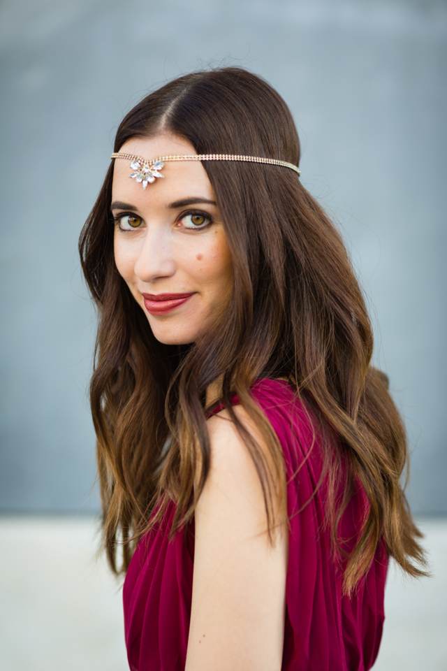 Lelet NY headpiece on M Loves M @marmar
