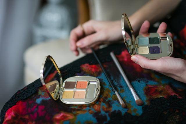 eyeshadow palettes @marmar