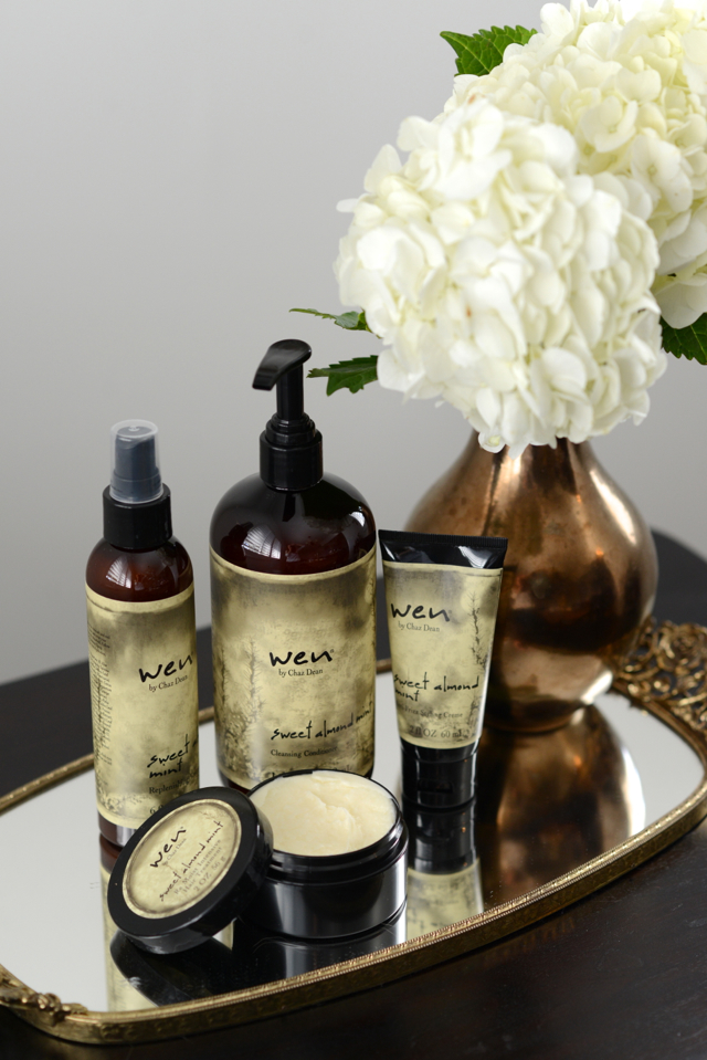 wen hair care products @marmar