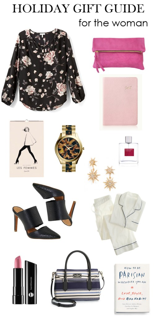 holiday 2014 gift guide for the girl via M Loves M @marmar
